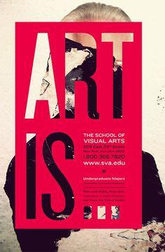 graphic design, visual arts, negative space, graphicdesign, inspir, design art, art posters, poster designs, cut outs