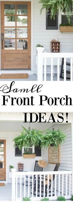 For back porch door