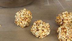 Popcorn Balls from P. Allen Smith