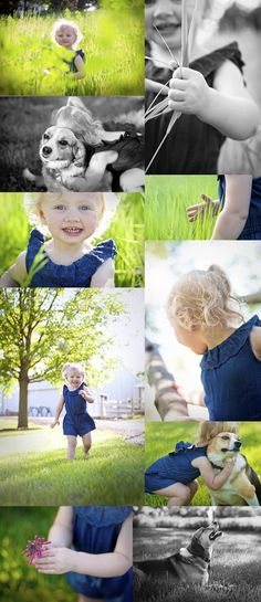 2 year old girl, by Lacy Marie Photography in Omaha NE