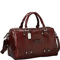ClaireChase Martinque (Italian Leather) - cognac - via eBags.com!