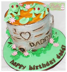 Bella Cake Art Facebook : Fairy Party on Pinterest 15 Pins