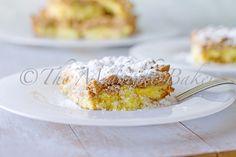 Copycat Entenmanns Crumb Cake