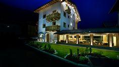 Alpen Hotel, Valdidrento (Lombardy), Italian Alps