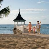 Ten Family-Friendly Beach Vacations