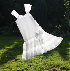 Sukienka w stylu retro.