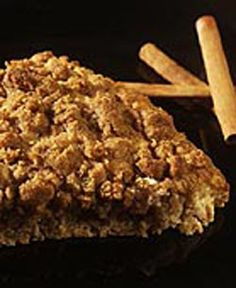 CINNAMON STREUSEL SCONES: No one will be able to say no to this delicious scone  #cinnamon #scone