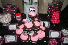 : Monster High Party