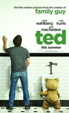Watch Ted (2012)