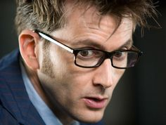 The Tenth Doctor. Nummy