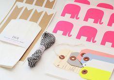 Branded packaging basics - Etsy
