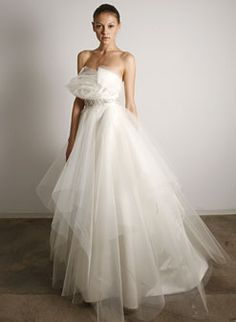glam wedding dresses