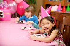6 child birthday party game ideas #BabyCenterBlog