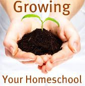 Great advice for those beginning the #homeschool journey.