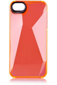 faceted iphone case