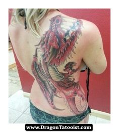 Japanese Dragon Tattoo Tumblr 03 - http://dragontattooist.com/japanese-dragon-tattoo-tumblr-03/