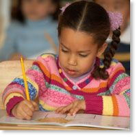 Writing Strategies for ELL