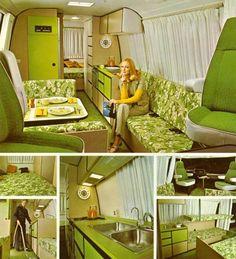 1973 GMC Motorhome