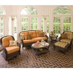 Three season florida room on pinterest patio ideas for 3 season porch furniture