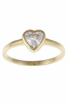 Heart Ring ♥ L.O.V.E.