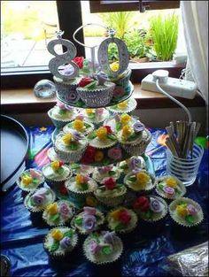 80th birthday tea pa