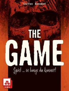 The Game: Spiel... s