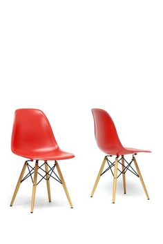 W.I. Modern Furniture Accent Chairs  #modern