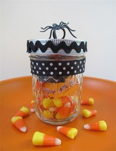 Have you ever been Boo'ed? - Our Boo treats!  Learn how to BOO www.mysoulfulhome.com @ http://www.livecreativelyinspired.com/ever-booed/