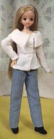 free sewing to dolls patterns