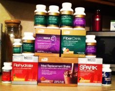 My AdvoCare Favorites http://www.advocarealbey.com/