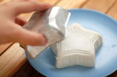 Make a New Bar of Soap from Used Bars of Soap