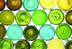 Nice green tones