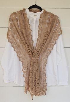 Prairie lace...