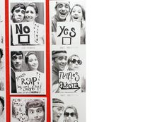 witty rsvp smilecards - Google Search