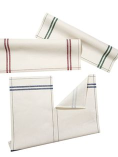 Enter for a chance to win in the Vintage Luncheon Napkins Sweepstakes. #win