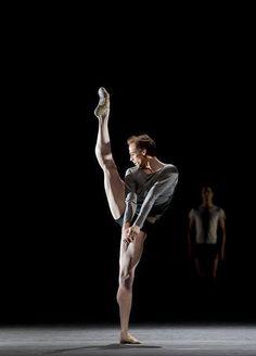 Edward Watson, The Royal Ballet