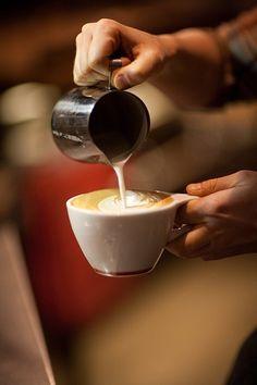 cappuccino milk