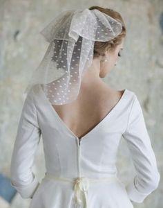 REVEL: Top Ten: Modern Bridal Veils