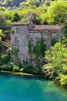 Stifone, Umbria, Italy.....just love Umbria!