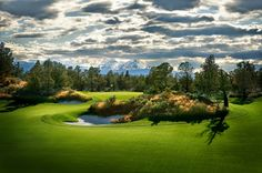 +Pronghorn, an Auberge Resort brings two masters of #golf course design, +Jack Nicklaus and Tom Fazio, together for the first time to create an experience that captures each spectacular aspect of the game. Experience Troon Golf at Pronghorn. http://bit.ly/1mUwGb4 #Troon #TroonGolf #PlayTroon