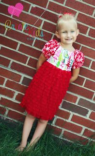 Create Kids Couture News!!! josi ruffl, sew idea, dresses, fabric peasant, ruffl fabric, peasant dress, creat kid, ruffles, sewing patterns