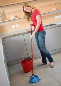 Floor and Tile Cleaning Tips