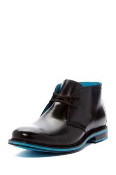 Cole Haan Cooper Chukka Boot #chukka #boots #menstyle #menswear