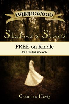 The first book in the Annals of Wynnewood Series. Get it while it's free!