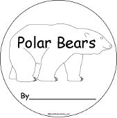 Arctic Animals from Enchanted Learning