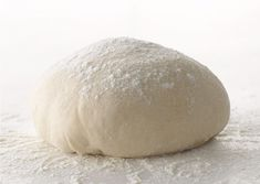 BEST pizza dough ever via Jim Lahey of Co.
