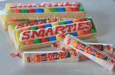 Smarties!