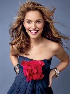 Natalie Portman...can i be her