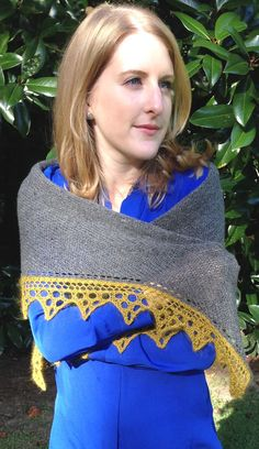 Modern Vintage available on ravelry!