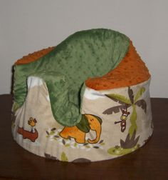 Sit in style Bumbo Seat Cover baby seat by ohsewdarlingcustoms, $30.95